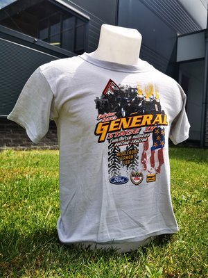 Shirt General Stage